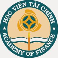 logo hoc vien tai chinh - Học Viện Tài Chính Tuyển Sinh Văn Bằng 2 Năm 2020