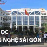 Truong dai hoc cong nghe sai gon 150x150 - Điểm Chuẩn Trường Đại Học Công Nghệ Sài Gòn