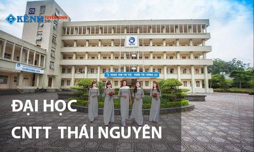 Truong dai hoc cong nghe thong tin dai hoc thai nguyen - Điểm Chuẩn Đại Học Công Nghệ Thông Tin Và Truyền Thông - Đại Học Thái Nguyên 2020
