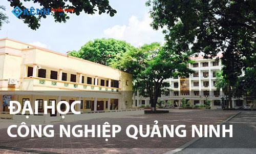 Truong dai hoc cong nghiep quang ninh - Điểm Chuẩn Đại Học Công Nghiệp Quảng Ninh 2020 Chính Thức