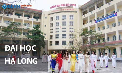 Truong dai hoc ha long - Điểm Chuẩn Đại Học Hạ Long 2020 Chính Thức