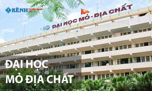Truong dai hoc mo dia chat - Review – Giới Thiệu Đại Học Mỏ Địa Chất - HUMG