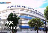 Giới Thiệu – Review Trường Đại Học Mở TP. Hồ Chí Minh