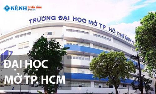 Truong dai hoc mo tp hcm - Giới Thiệu - Review Trường Đại Học Mở TP. Hồ Chí Minh