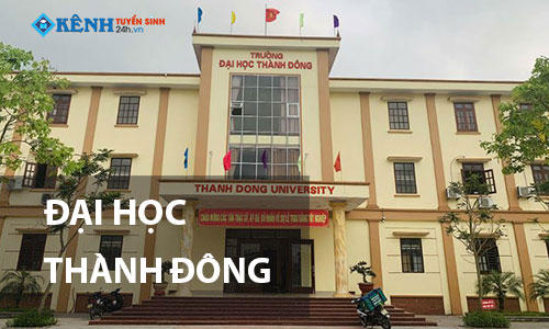 Truong dai hoc thanh dong - Điểm Chuẩn Đại Học Thành Đông 2020 Chính Thức
