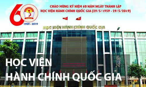 hoc vien hanh chinh quoc gia - Điểm Chuẩn Học Viện Hành Chính Quốc Gia 2020 Chính Thức