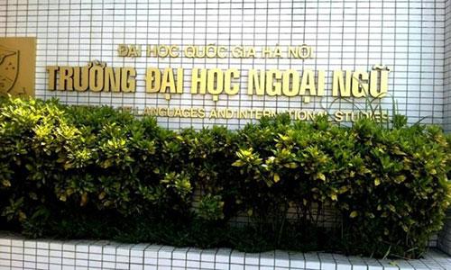 truong dai hoc ngoai ngu dai hoc quoc gia ha noi - Review – Đại Học Ngoại Ngữ - Đại Học Quốc Gia Hà Nội