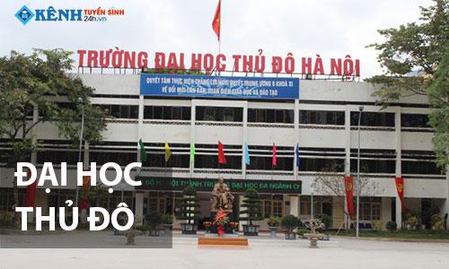 truong dai hoc thu do ha noi - Review - Giới Thiệu Đại Học Thủ Đô Hà Nội