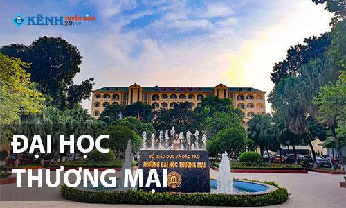 truong dai hoc thuong mai - REVIEW – TRƯỜNG ĐẠI HỌC THƯƠNG MẠI