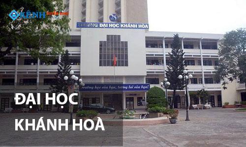 Truong dai hoc khanh hoa - Điểm Chuẩn Trường Đại Học Khánh Hòa 2020 Chính Thức