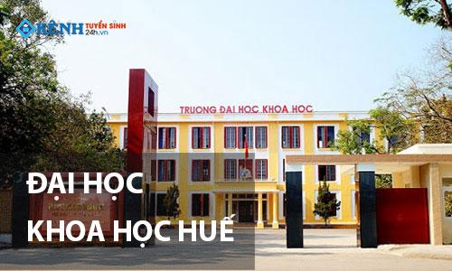 Truong dai hoc khoa hoc dai hoc hue - Điểm Chuẩn Trường Đại Học Khoa Học - Đại Học Huế 2020