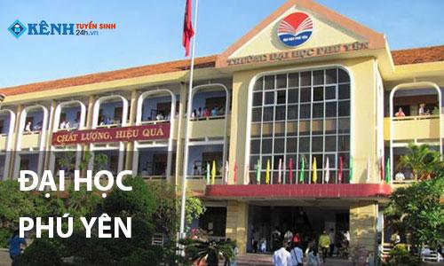 Truong dai hoc phu yen - Điểm Chuẩn Đại Học Phú Yên Mới Nhất 2020 Chính Thức