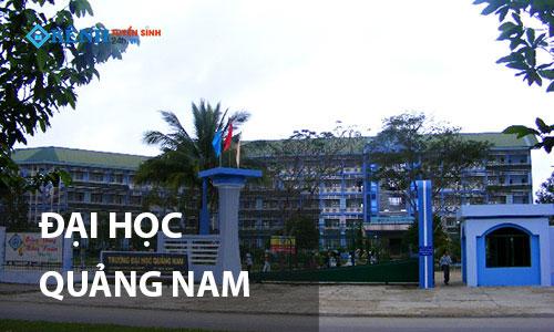 Truong dai hoc quang nam - Điểm Chuẩn Đại Học Quảng Nam 2020 Chính Thức