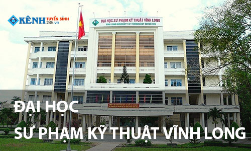 Thông báo Điểm chuẩn trường Đại học Sư phạm Kỹ thuật Vĩnh Long
