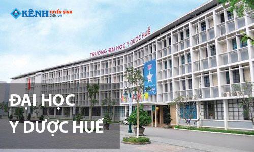 Truong dai hoc y duoc dai hoc hue - Điểm Chuẩn Trường Đại Học Y Dược - Đại Học Huế 2020