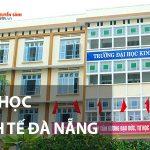 dai hoc kinh te dai hoc da nang 150x150 - Điểm Chuẩn Trường Đại Học Kinh Tế Đà Nẵng